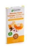 Green Bay Harvest Original Manuka Honey Lozenges