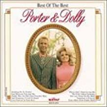Best Of The Best by Porter Wagoner/Dolly Parton (1999-06-09)
