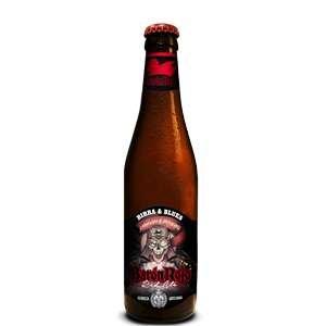 Birra Blues - Birra Blues Baron Rojo 33Cl X6