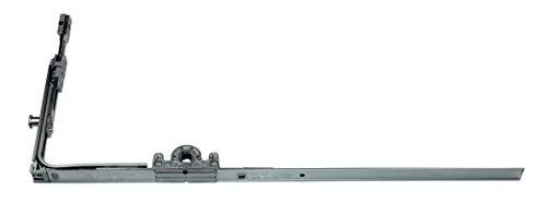 ROTO NT Dreh Kipp - Getriebe konstant, Gr. 370, K+H, FFH 280-480 mm, 351480 mit Getriebeschloss 450591/450589