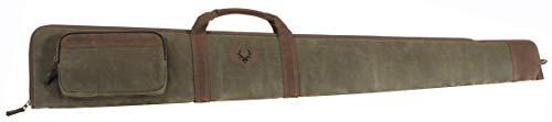 Evolution Outdoor 44348 Rawhide Shotgun Case – 52 in,...