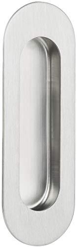 Anjcd Poign/ée de porte coulissante en alliage daluminium Couleur : B