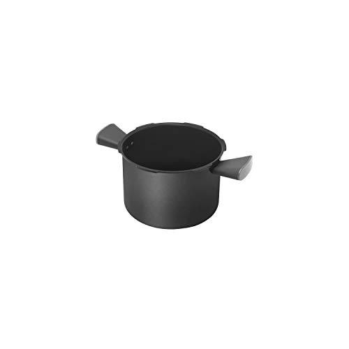 Moulinex - Cubeta antiadherente XA605011, accesorio oficial distribuido por el fabricante, capacidad 6 L, compatible con todas las ollas Cookeo, Cookeo Connect, Cookeo(USB + conect), Cookeo Grameez