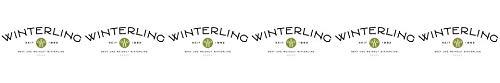 Winterling Riesling Reiterpfad Crémant Pfalz 2018 Brut (herb) Bio (6 x 0.75 l)