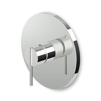 Zucchetti ZXS Miscelatore monocomando incasso doccia ZXS090, R97800 Casa39 Rubinetti Bagno