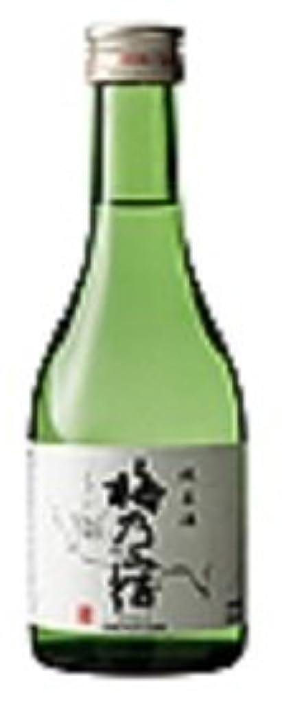 チーズ雇用悲しい梅乃宿酒造 梅乃宿 純米酒 300ml/12本.e お届けまで14日ほどかかります