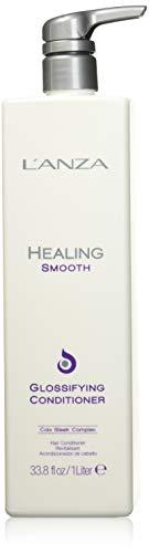 L'ANZA 14633B Healing Smooth Glossifying Acondicionador