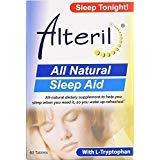 ALTERIL SLEEP AID TABSN180