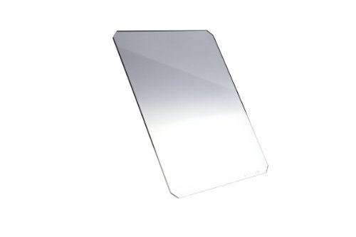 Formatt Hitech 100x150mm Grauverlaufsfilter mit weichem Verlauf ND0.1