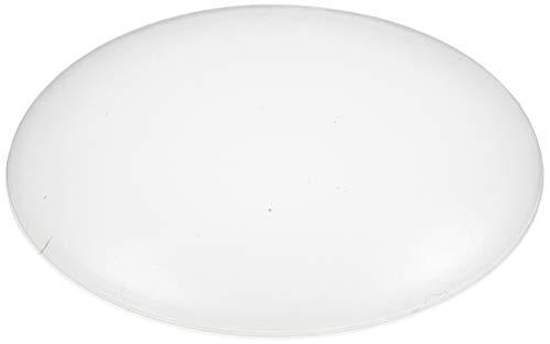 NBK プラスチック製 ツツミボタン くるみボタン φ30mm 100個入 CGP30 手芸用品