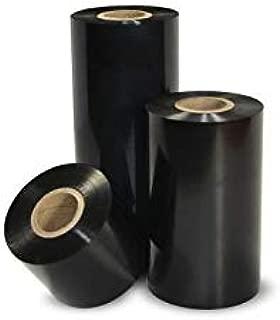 Armor APR6 Black Thermal Ribbon (Wax/Resin) (4.09