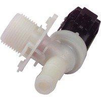 Magnetventil Ventil Waschmaschine Bauknecht Whirlpool 481227128375 Privileg Quelle 02230324