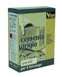 CEMENTO GRIGIO VIGOR IN SCATOLA