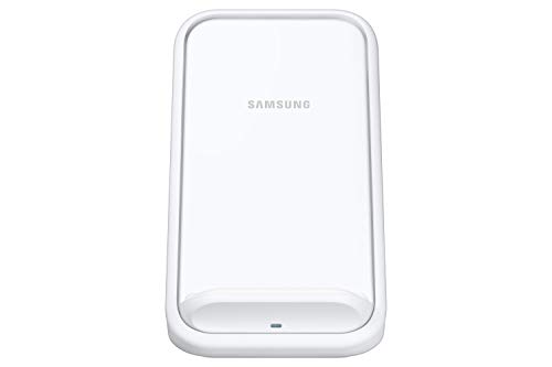 SAMSUNG - Caricatore wireless 15 W (Ep-N5200), colore: Bianco