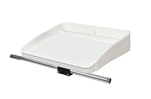 Oceansouth Boat Fishing Bait Tray/Cutting Board – Rail Mount