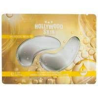 Hollywood Skin Under Eye Patches with Collagen Augenpatches Pads Augenpads Vitamin E 6ml