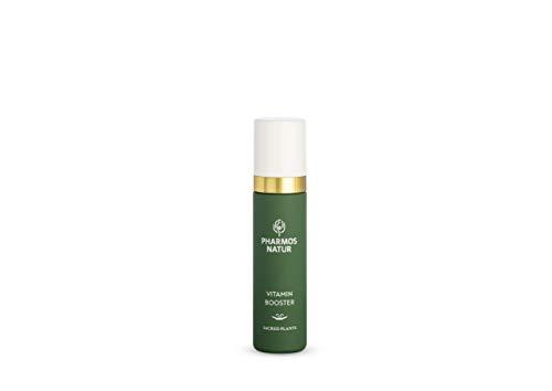 Pharmos Natur - Beauty - Moisturizing Serum - Vitamin Booster - 50 ml