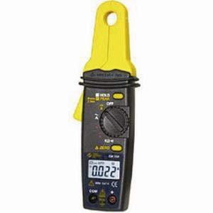 Sheffield Research/GTC CM100 AC/DC Amp Clamp Digital Meter - 100 Amps