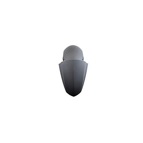 TUN'R Garde Boue AV Scooter Compatible avec Peugeot kisbee 2/4 Temps Noir Mat (Peint)