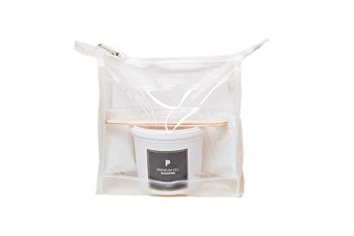 Premium Gel Sugaring Gel Set Zuckerpaste zur Haarentfernung für Zuhause