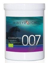 Dr. Weyrauch 007 Corrupties 1200 g