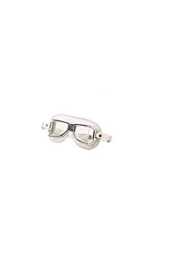 Climax Brille 513 S, weiß