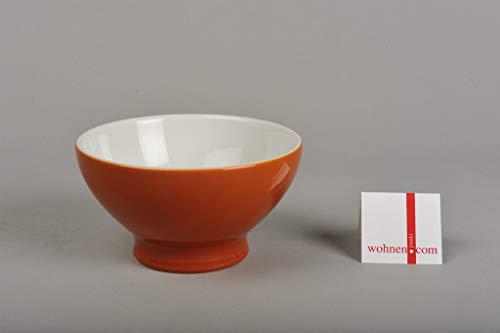 Dibbern Solid Color - BOL 13,5 cm/ 0,50 l - karamell - NEU