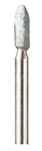 Dremel siliciumcarbide slijpstenen 83322 - Klein punt 3.2 mm