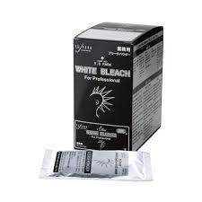 YS パーク ホワイトブリーチ 業務用 30g×16袋