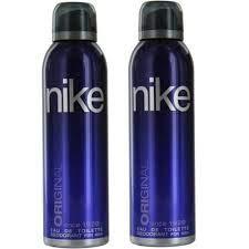 Nike for Men Sparpaket 2 x DEO Nike Original 150 ml + 1 x EDT Limited Edition 25 ml SET FOR MEN 3 pzs