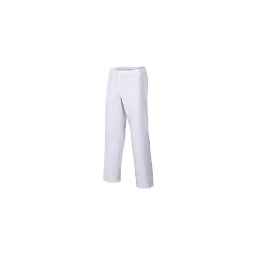 Velilla P33476 - Pantalon pijama sin cremallera