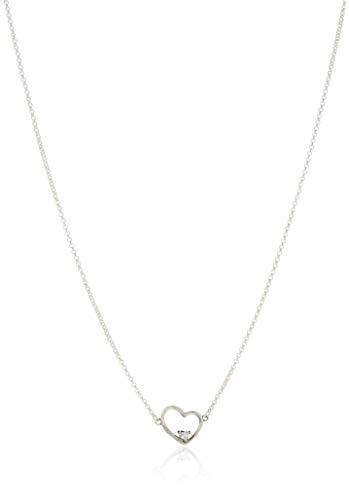 PANDORA Women Silver Necklet 397797CZ-45