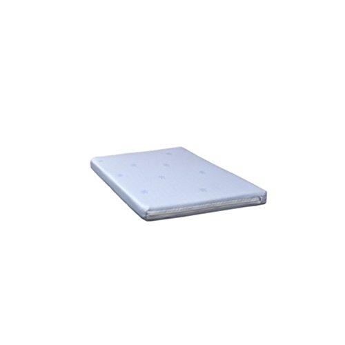Colchón espuma Minicuna 50x80 cm