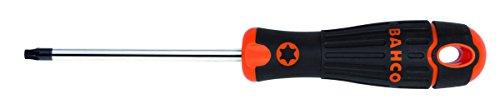 Bahco B141.020 BHB141.020.100 schroevendraaier voor Torx-TR kopschroeven, meerkleurig, TR20 x 100 mm