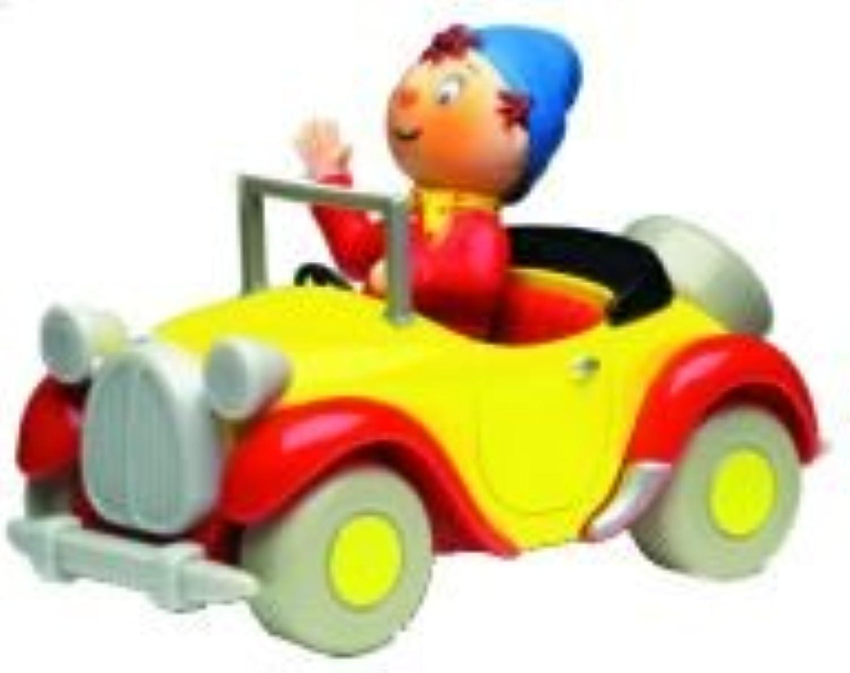 Noddy in Toyland Druckguss-Modell - Noddy im Auto
