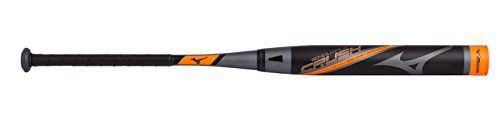 Mizuno 2019 Crush End Load (USSSA) Slow Pitch Softball Bat
