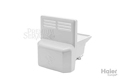 Original Haier-Ersatzteil: Eiszubereitung für Side-by-Side Kühlschrank Herstellernummer SPHA00030296 | Kompatibel mit den folgenden Modellen: HRF-663ISB2;HRF-663ISB2WW;HRF-663ISB2;HRF-663CJB;HRF-661TS