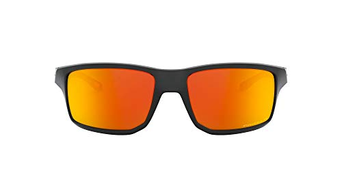 Oakley Unisex-Adult OO9449-0560 Sunglasses, Black Ink, 60
