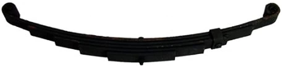 Southwest Wheel 5-Leaf Double Eye Trailer Leaf Spring (2900 lbs)