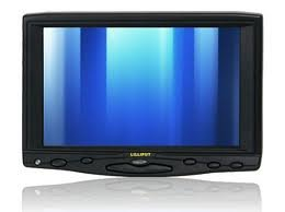 "LILLIPUT 7"" HDMI in Monitor 619A"