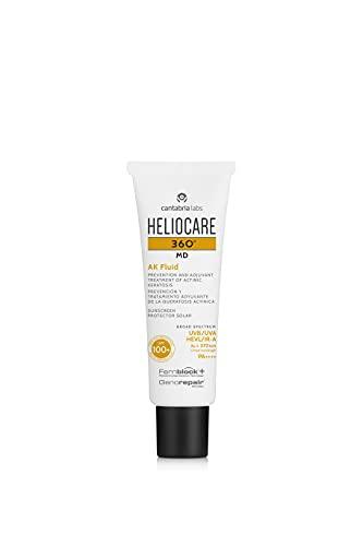 Heliocare AK Fluid Sonnenschutz SPF 100+ aktinische Keratosen, 50 ml