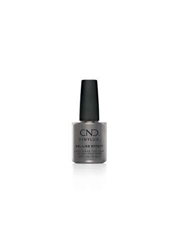 CND Long Wear Top Coat Gel-like Effect, 15 ml
