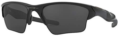 Oakley Half Jacket 2.0 Xl Golf Sunglasses Black Black/Grey