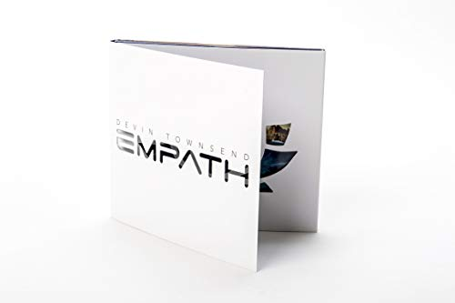Empath (Ltd. 2CD Edition)