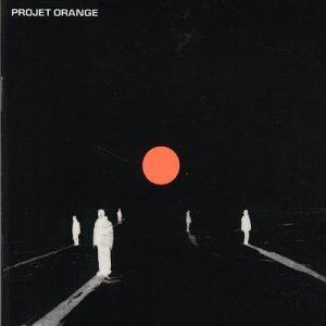 Projet Orange [Import anglais]