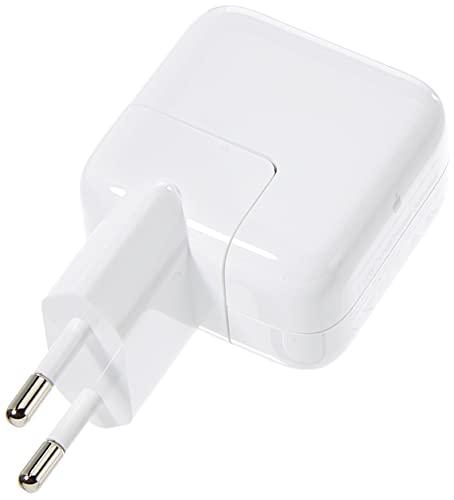 Adaptador de Corriente USB de 12W de Apple