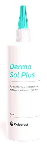 Derma Sol Plus Pflasterentferner, 230 ml