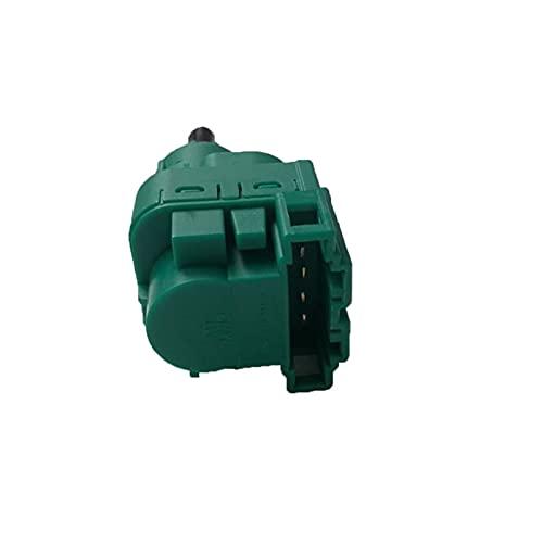 Phoenixset 6T0945511 Interruptor de la lámpara de luz de Freno Fit para V W Fabia Caddy Golf V MK5 J-ETTA TOURAN Polo 6Q0 945 511 (Color : Green)