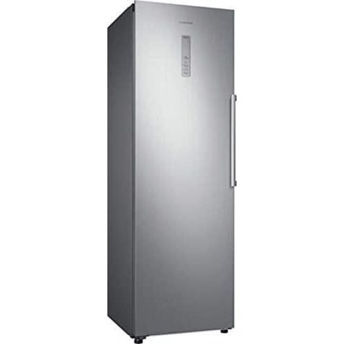 Samsung RR7000 RR39M7305S9, EG Kühlschrank, Höhe 185 cm, 382 L, Wasserspender, AllAround Cooling, Total No Frost + Edelstahl Look