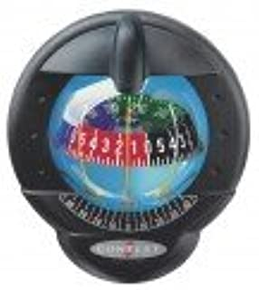 Nautos 64425 - Contest 101 Compass - Vertical Mount- Tactical